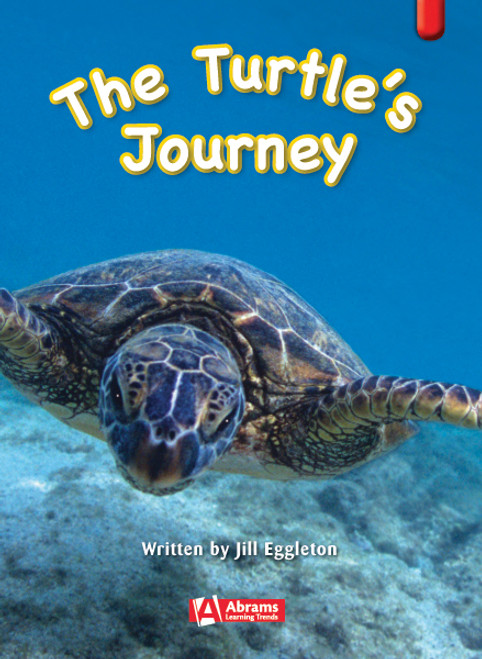 Key Links Literacy Red The Turtle's Journey