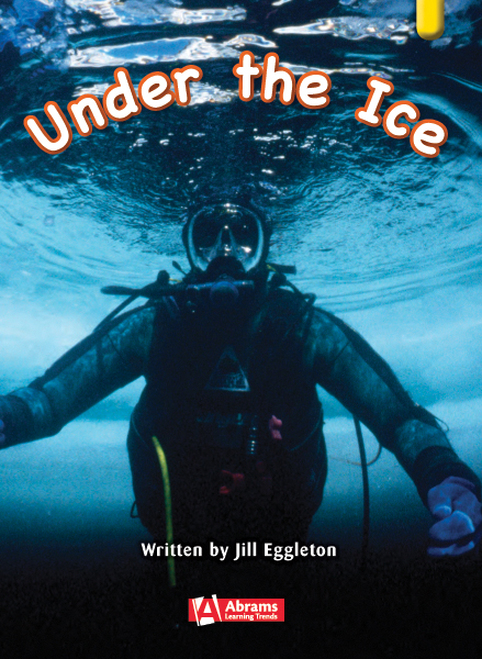 Key Links Literacy Yellow Under the Ice