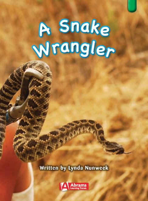 Key Links Literacy Green A Snake Wrangler