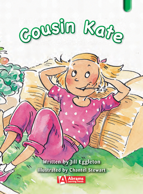 Key Links Literacy Green Cousin Kate