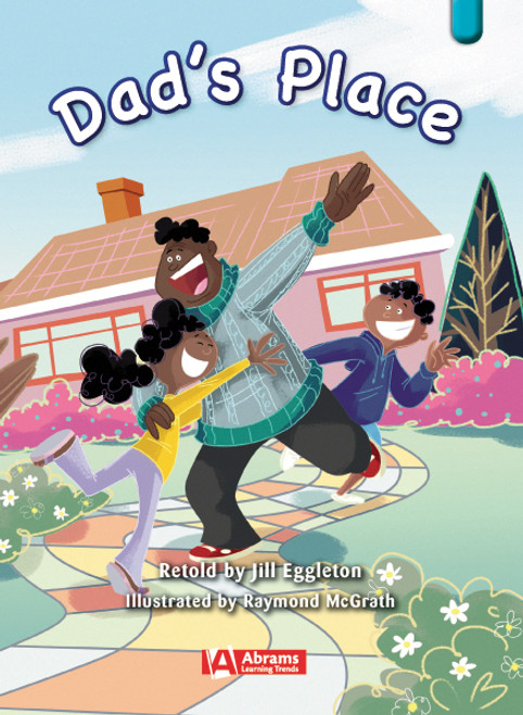 Key Links Literacy Turquoise Dad's Place