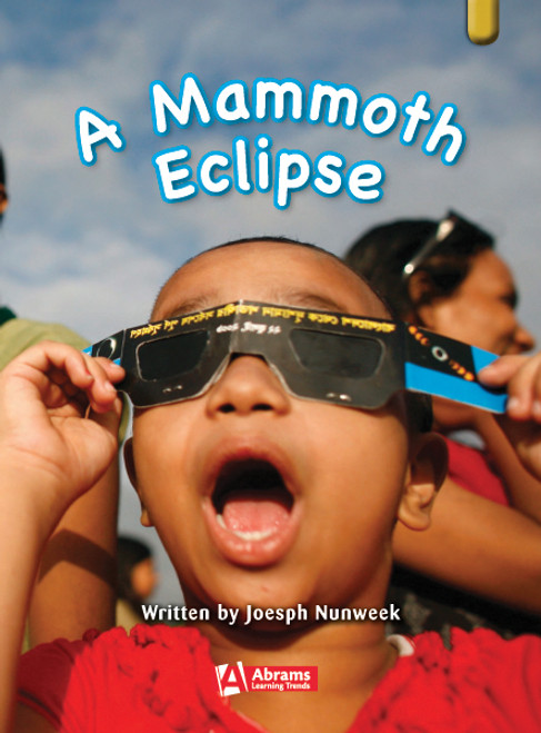 Key Links Literacy Gold A Mammoth Eclipse