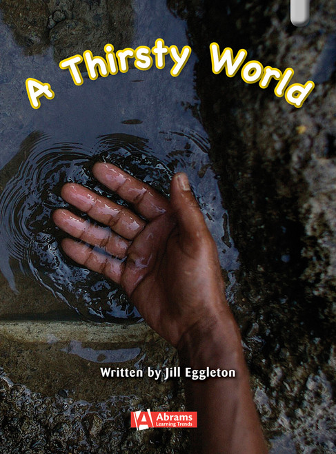 Key Links Literacy Silver A Thirsty World