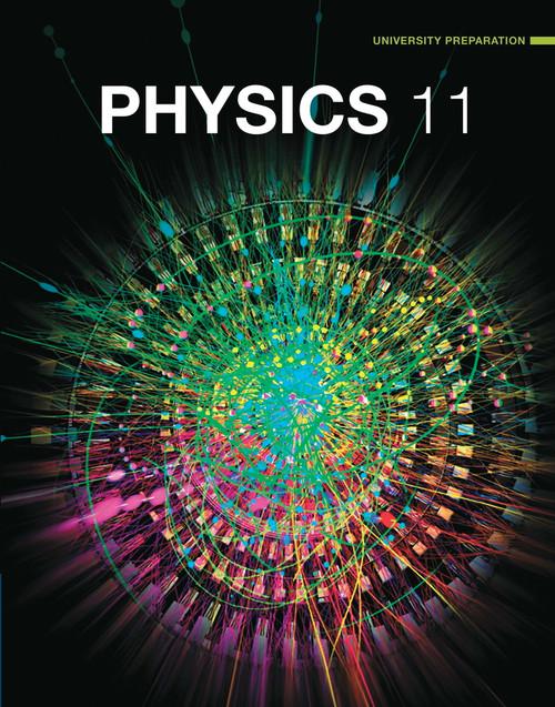 Physics 11 Online Teaching Centre (Single User)