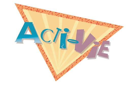 Acti-Vie - Bienvenue chez nous! (Community) | Level 2 - Language Board Masters - 9780771526893