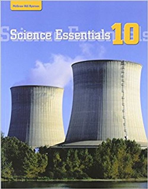 Science Essentials Grade 10 | Student Edition - 9780070814400