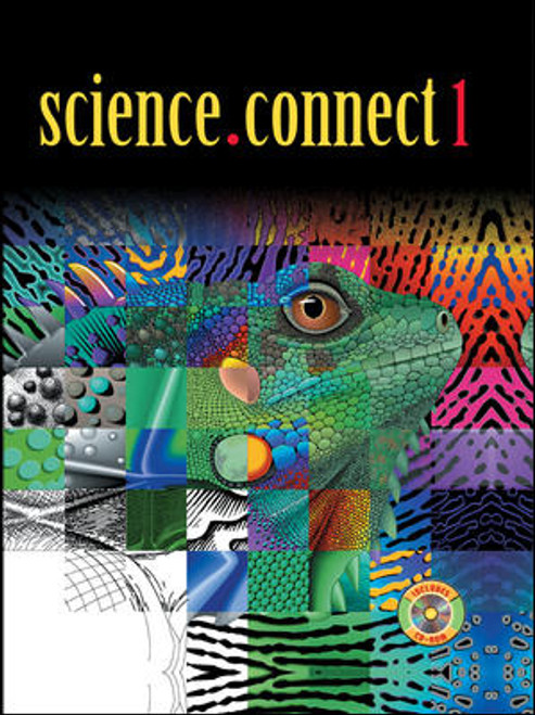 Science.Connect 1 | Hardcover - 9780070890923