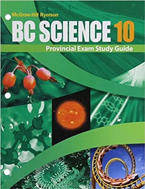 BC Science 10