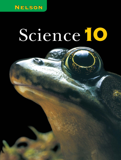Science 10 | Student Book - 9780176075019