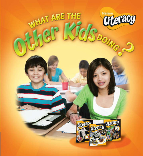 What Are The Other Kids Doing 6 Box