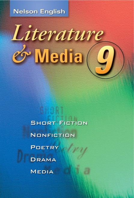 Literature & Media 9 Student Book