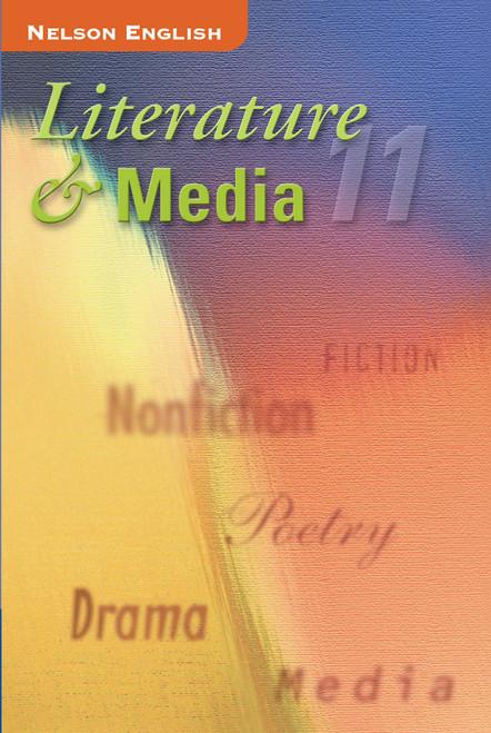 Literature & Media 11 Student Book