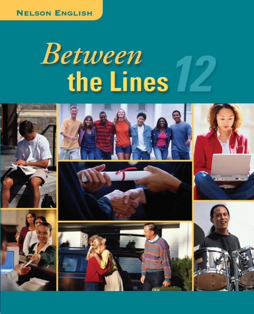 Between the Lines - Grade 12 | Student Book - 9780176197391