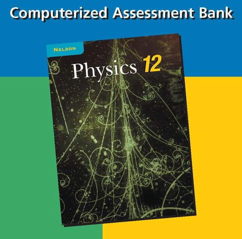 Nelson Physics 12 Assesment Bank