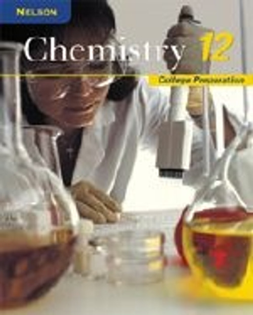 Nelson Chemistry 12: College Prep Solutions Manual