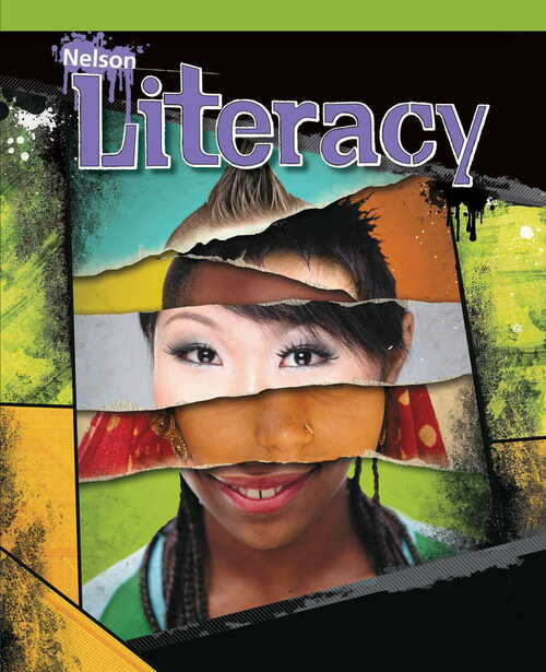 Nelson Literacy 7 | NL - 9780176351908