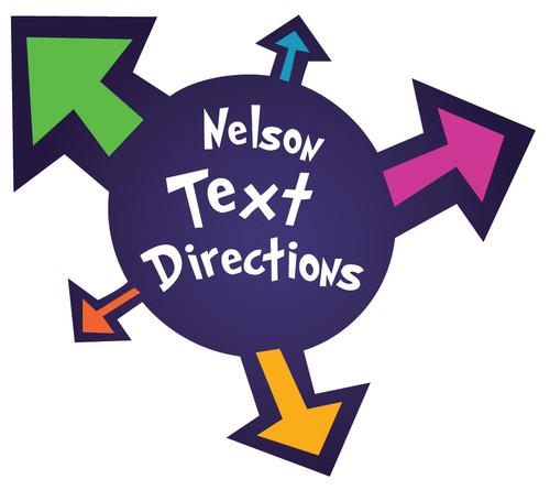 Nelson Text Directions 4 Complete Single Copy Set