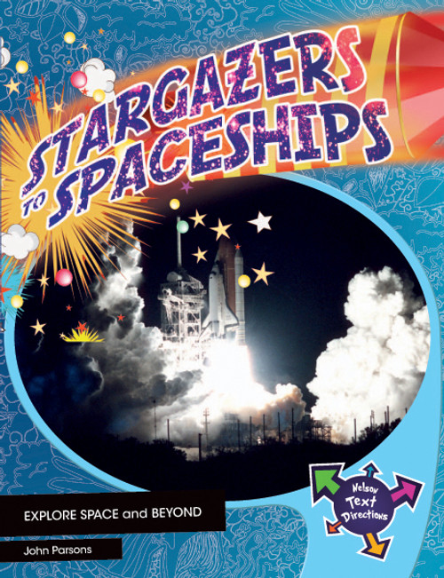 Nelson Text Directions 5 Stargazers to Spaceships