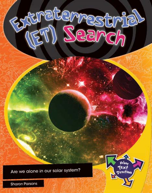 Nelson Text Directions 6 Extra Terrestrial (ET) Search