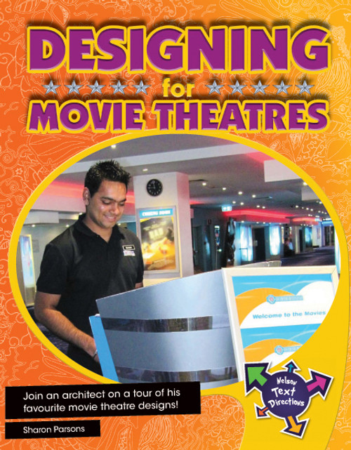 Nelson Text Directions 6 Designing for Movie Theatres