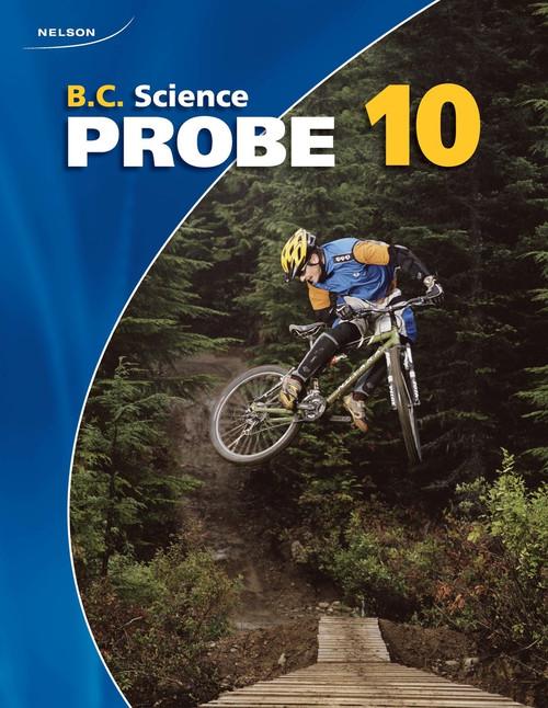BC Science Probe 10 Workbook