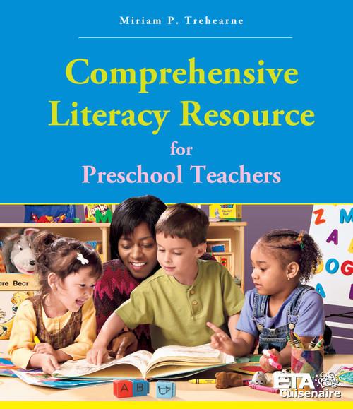Comprehensive Literacy Resource for Pre-School Teachers