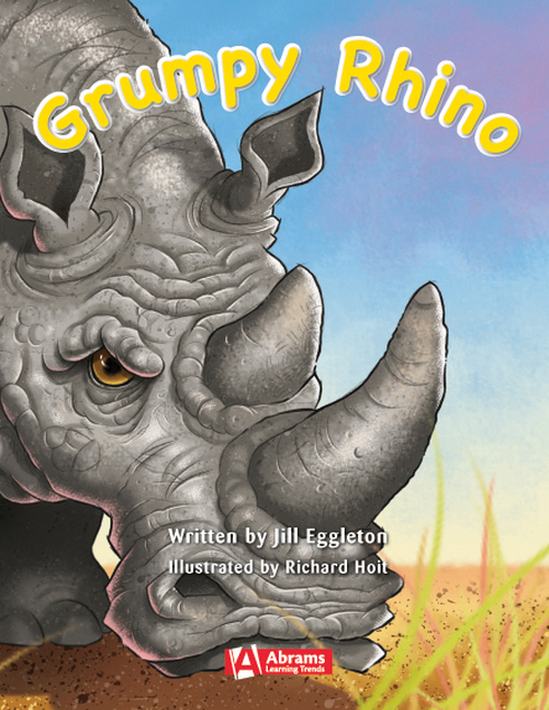 Key Links Literacy Shared 1 Grumpy Rhino