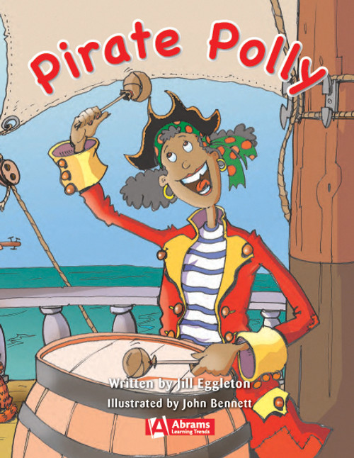 Key Links Literacy Shared 1 Pirate Polly
