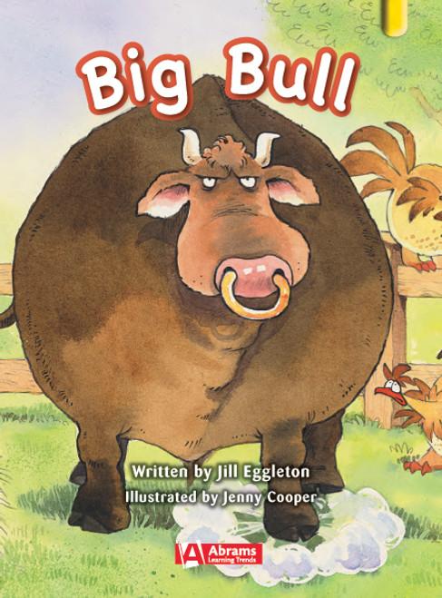 Key Links Literacy Yellow Big Bull