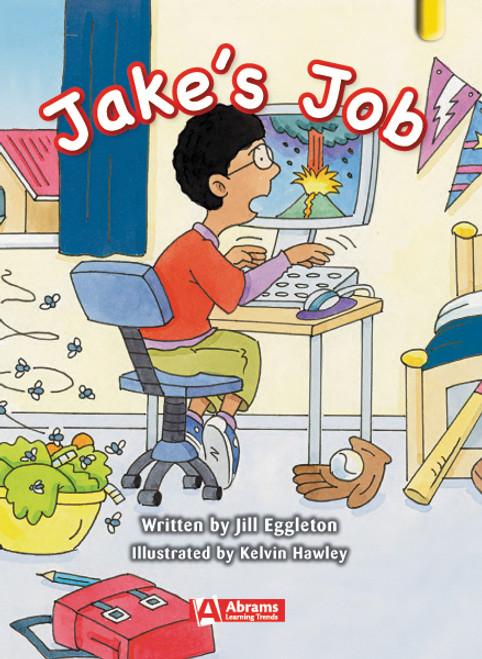 Key Links Literacy Yellow Jake's Job