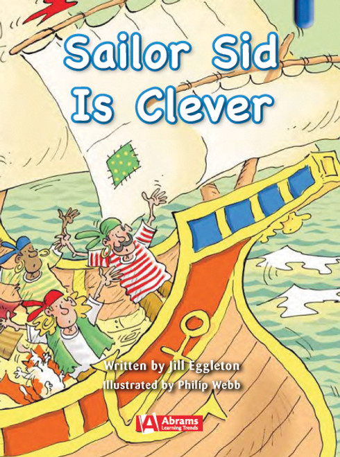 Key Links Literacy Blue Sailor Sid is Clever