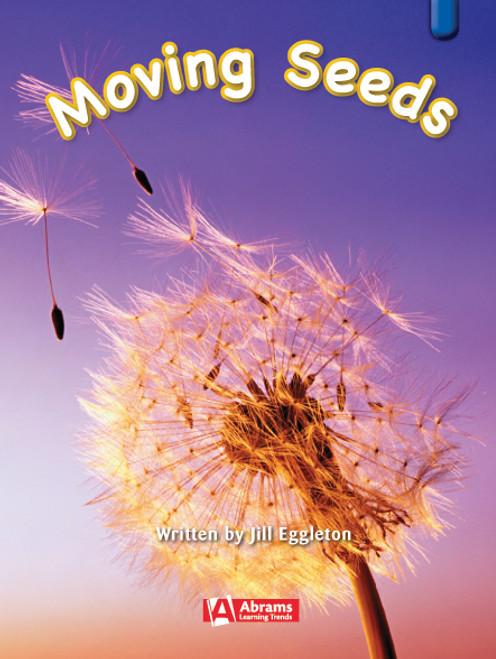 Key Links Literacy Blue Moving Seeds