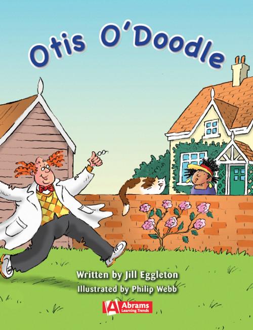 Key Links Literacy Shared 3 Otis O'Doodle