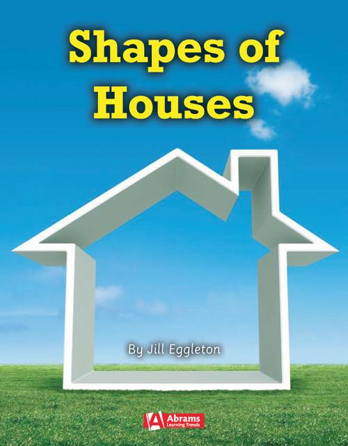 Key Links Literacy Orange Shapes of Houses