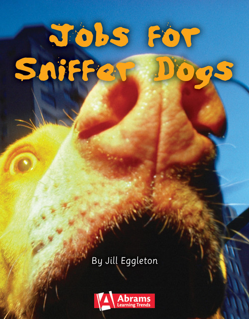 Key Links Literacy Turquoise Jobs for the Sniffer Dogs