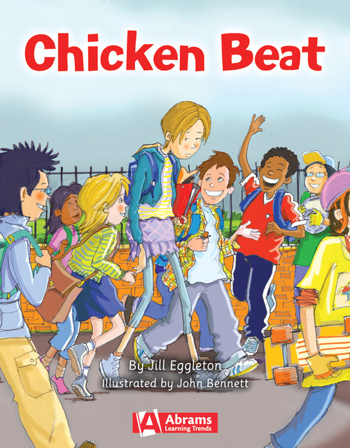 Key Links Literacy Purple Chicken Beat