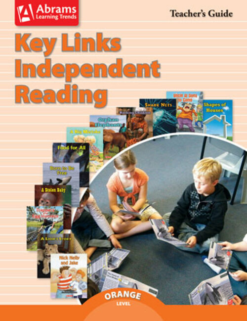 Key Links Literacy Teacher's Resource