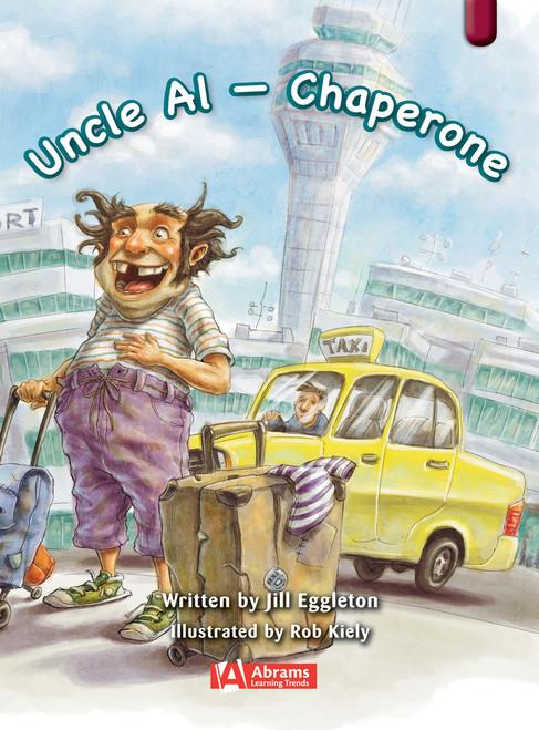 Key Links Literacy Ruby Uncle Al - Chaperone