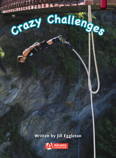 Key Links Literacy Ruby Crazy Challenges