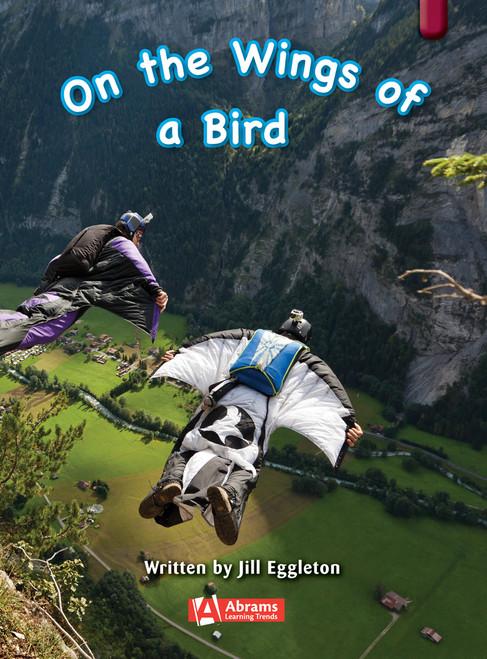 Key Links Literacy Ruby Wings of a Bird