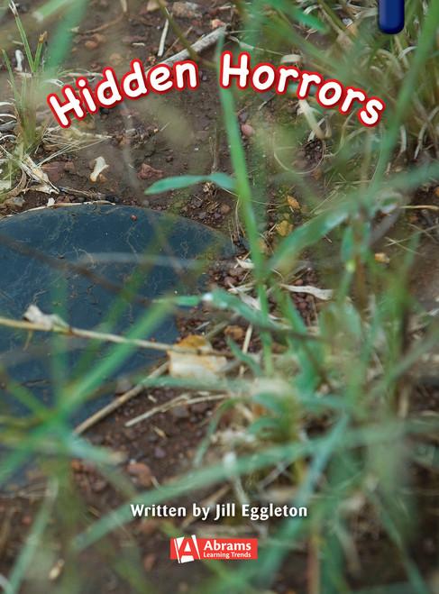 Key Links Literacy Sapphire Hidden Horrors