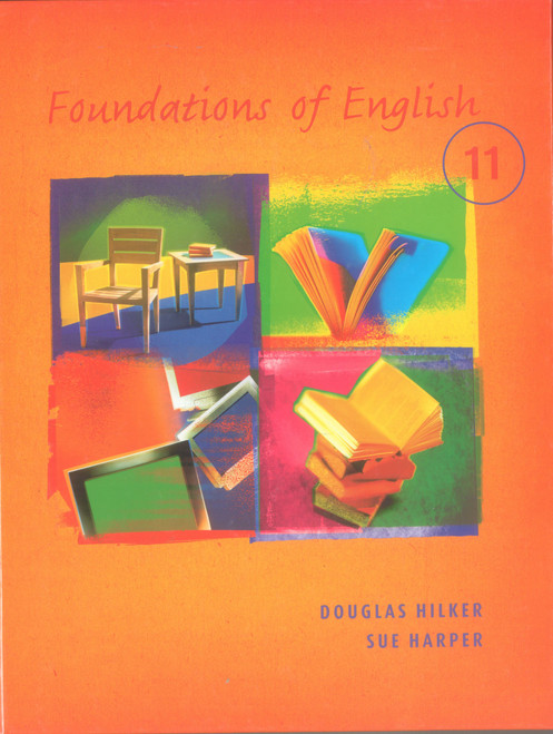 Foundations of English 11 Student Book