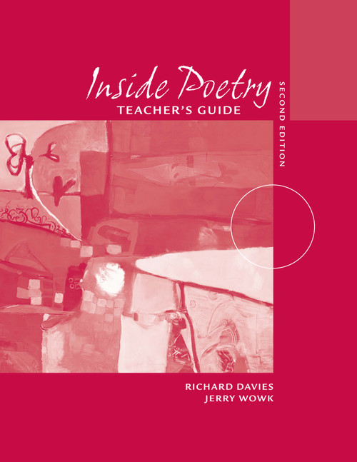 Inside Poetry Teacher's Resource, 2nd Ed.