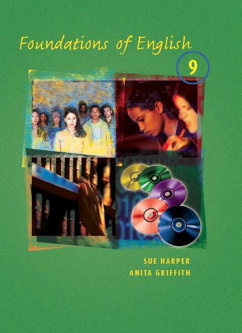 Foundations of English 9 Student Book