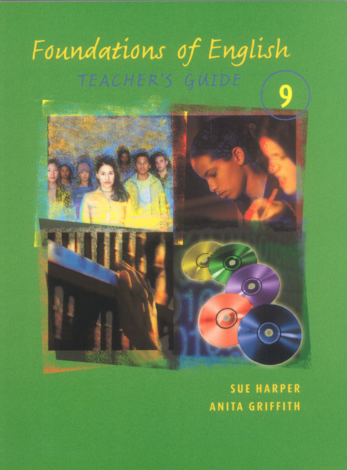 Foundations of English 9 Teacher's Resource