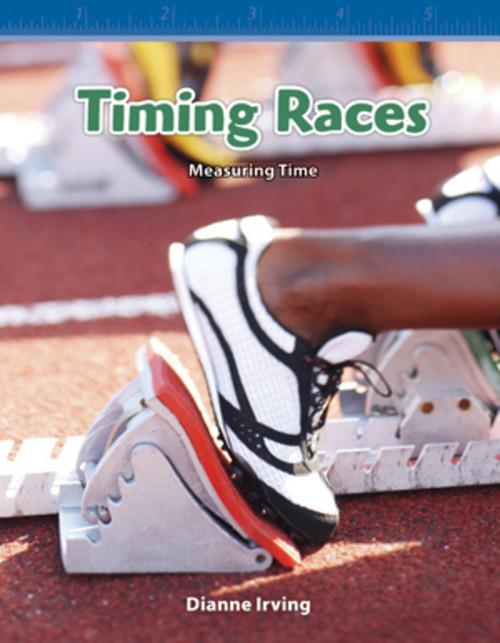 Mathematics Readers 3 Timing Races