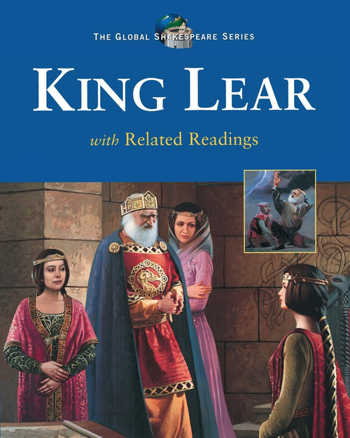 King Lear with Related Readings | Student Edition - 9780176066215