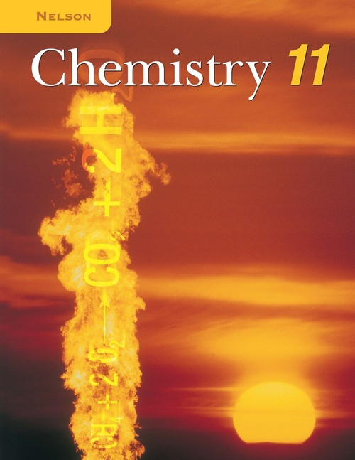 Nelson Chemistry 11 Teacher's Resource: Teacher's Resource Binder with CD-ROM and Web