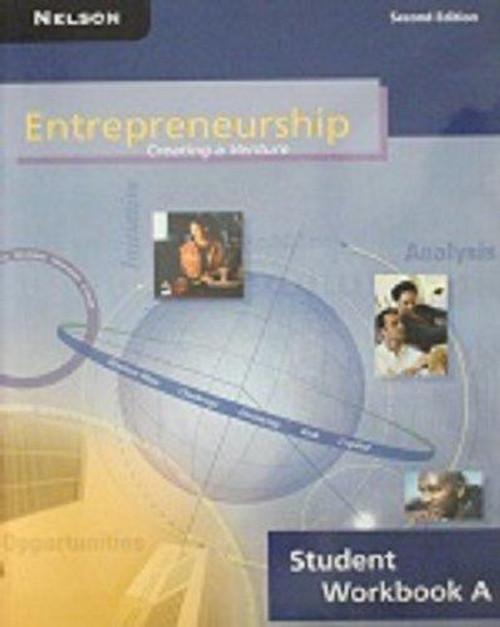 Entrepreneurship: Creating a Venture Student Workbook A, 2nd Ed.: Student Workbook A