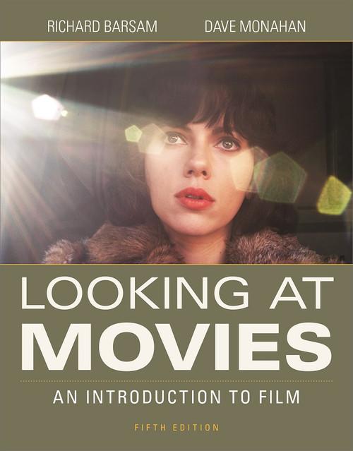 Looking at Movies, 5th edition